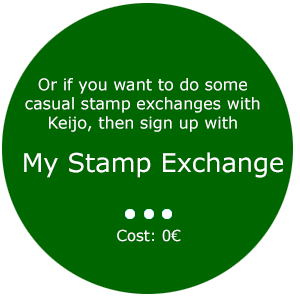 Exchange programme membership